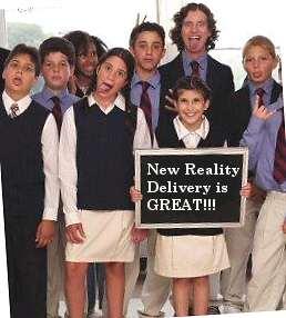 kids like new reality